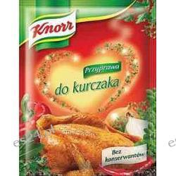 Knorr Przyprawa do kurczaka 25g
