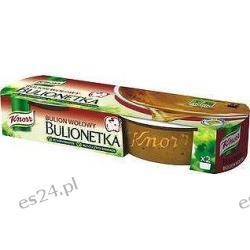 Knorr Bulionetka Bulion wołowy 2x28g 56g
