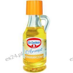 Dr.Oetker aromat do ciast pomarańczowy 9ml