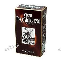 DecoMorreno kakao gorzkie 100g