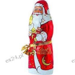 Mikołaj czekoladowy Lindt 70g