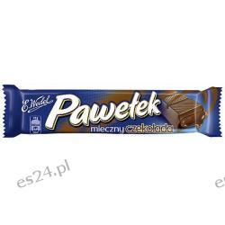 Pawełek baton czekoladowy 45g