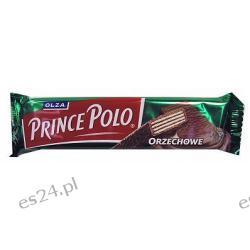 Prince Polo wafelek orzechowy 36g 38g