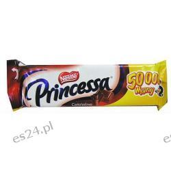 Princessa wafelek czekoladowy 36g