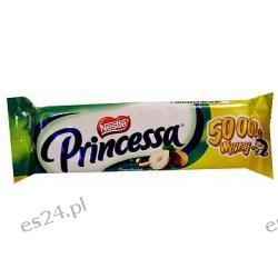 Princessa wafelek orzechowy 36g