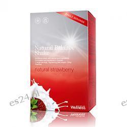 Truskawkowy koktajl Natural Balance - 7 saszetek