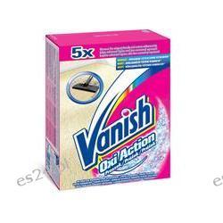 Vanish, Proszek do czyszczenia dywanów i wykładzin , 750 gr