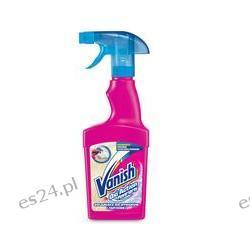 Vanish Oxi Action, Odplamiacz do dywanów i innych tkanin , 500 ml