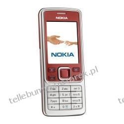NOKIA 6300 RED + 512mb