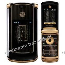 Motorola RAZR V8 Gold