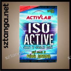 ACTIVLAB Isoactiv (żeń-szeń)