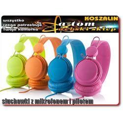 Słuchawki STREETst HF SAMSUNG GALAXY Ace 3 S7270