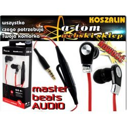 Słuchawki MrBeats SAMSUNG GALAXY Ace 3 S7270
