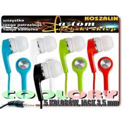 Słuchawki COOL HF SAMSUNG GALAXY Ace 3 S7270