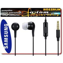 Słuchawki oryginalne SAMSUNG GALAXY Ace 3 S7270