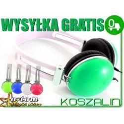 Słuchawki nauszne SE XPERIA X8 X10 mini pro txt