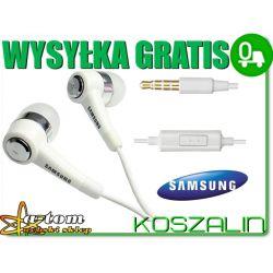 Słuchawki ORYGINALNE SAMSUNG GALAXY Core Plus