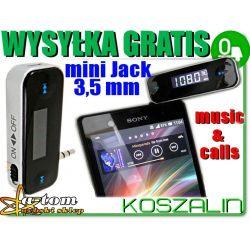 Transmiter FM JACK SAMSUNG GALAXY Core Plus
