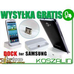 Stacja dokująca podstawka Samsung Galaxy Core Plus