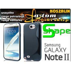 Niezniszczalne etui Samsung Galaxy Note 2 II N7100