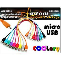 KABEL micro mikro USB SAMSUNG GALAXY S 4 IV I9500