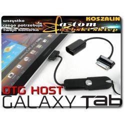 Kabel HOST USB OTG Samsung Galaxy Tab 2 tab2 P5100