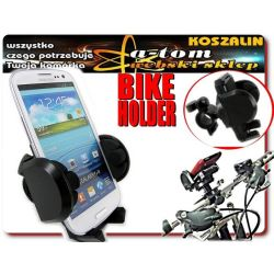 Uchwyt rowerowy do NOKIA Asha 301 210 501 515 208