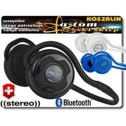 Słuchawki bezprzewodowe BT Alcatel OT 993D 800