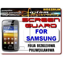 Folia ochronna na LCD Samsung S6102 Galaxy Y Duos