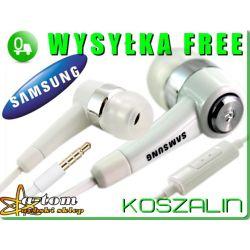 Słuchawki ORYGINALNE SAMSUNG GALAXY Core i8260
