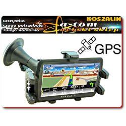 Uchwyt samochodowy do nawigacji GPS Modecom Blow