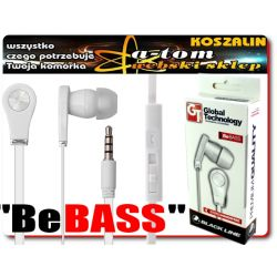Słuchawki BeBass GT LG P880 4X HD NEXUS 4 / 5