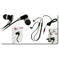 Słuchawki douszne HF LG P500 T500 EGO T375 T385
