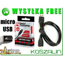 ORYG kabel micro USB NOKIA E5 E52 E6 E7 E71 E72