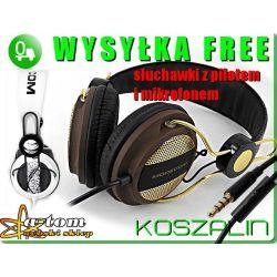 Słuchawki Z PILOTEM LG P500 T500 EGO T375 T385