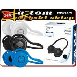 Słuchawki Bluetooth sportowe do telefonu komputera