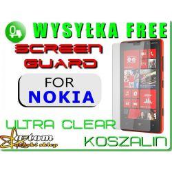Folia ochronna na LCD wyświetlacz ASC NOKIA C2-06