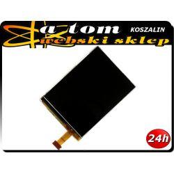 Wyświetlacz EKRAN LCD do NOKIA N95 8GB GW/FV