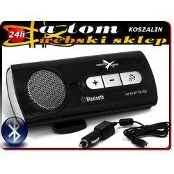 Zestaw głośnomówiący Bluetooth samochodowy MultiPT