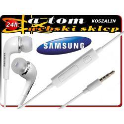 Słuchawki ORG Bass SAMSUNG GALAXY Core i8260