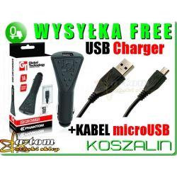 Ładowarka USB kabel SAMSUNG GALAXY 551 GIO FIT