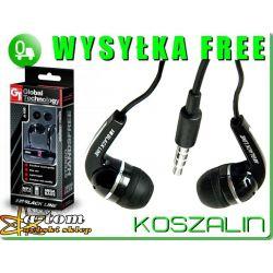 Słuchawki MEGABASS do SONY XPERIA Z1 Z ULTRA