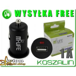 ładowarka samochodowa USB NOKIA 600 603 N9 N8 N900