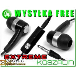 Słuchawki eXtBass HF SAMSUNG GALAXY TAB / TAB 2