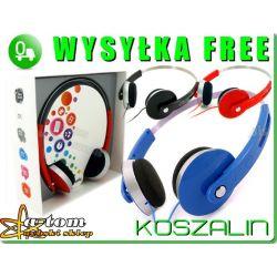 Słuchawki FUN HF NOKIA X3 X5 X6 X7 E5 E6 E52