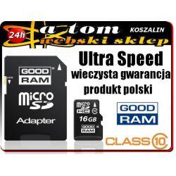 KARTA PAMIĘCI 16 GB NOKIA C2 C3 C5 C6 C7 X2 X3