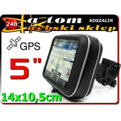 Uchwyt motocyklowy do nawigacji GPS PEIYING GARMIN