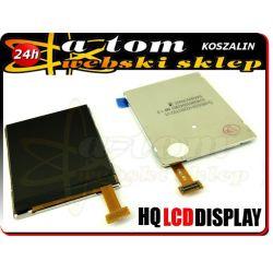 Wyświetlacz ekran LCD NOKIA 6500 s 6303 E65 6220 c