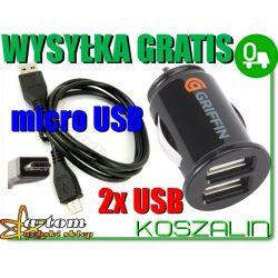 ŁADOWARKA +kabel USB NOKIA Asha 301 210 501 208