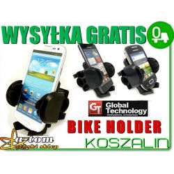 Uchwyt na rower motor NOKIA Asha 301 210 501 515
